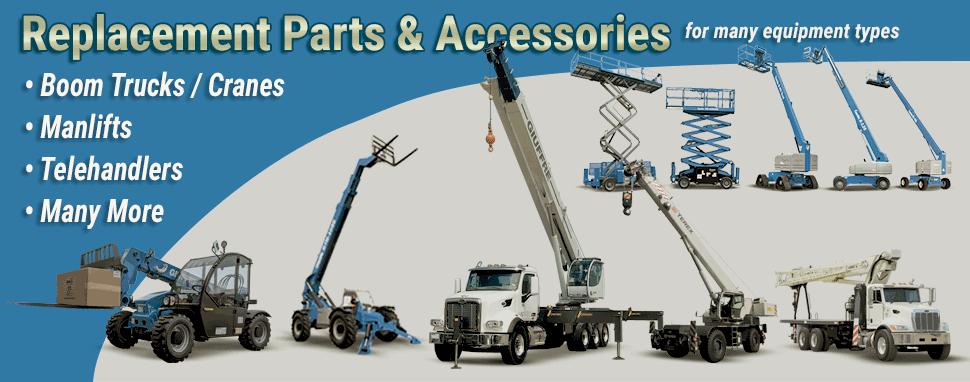 Parts Request Link